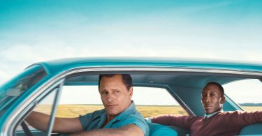 """Poster for the movie """"Green Book"""""""