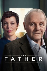 "Poster for the movie ""The Father"""