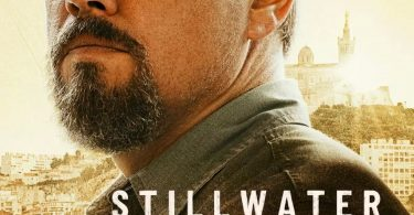 """Poster for the movie """"Stillwater"""""""